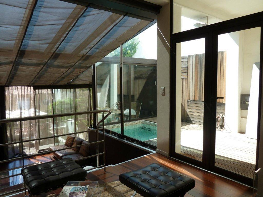 Vente m798 toulon mourillon maison t5 avec garage - Vente maison jardin nimes toulon ...